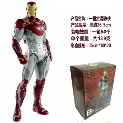 Iron Man Cool Hero For Kids Collection Toy Anime Figure