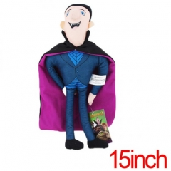 Hotel Transylvania 2 Dracula Anime Movie Plush Toys