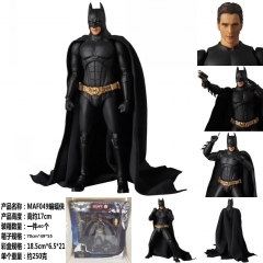 MAF049 Batman Movie Collection Anime PVC Figure 17cm 250g
