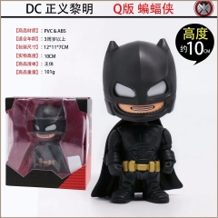 Batman Cute Cosplay Movie Collection Cartoon Toy Anime Figure