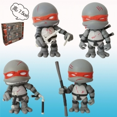 Teenage Mutant Ninja Turtles Movie Anime Figure toy