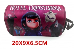 Hotel Transylvania Anime Pencil Bag