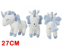 Anime Unicorn Plush Toy Doll