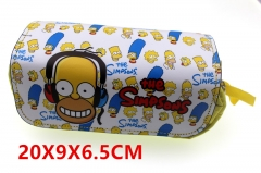 The Simpsons Anime Pencil Bag