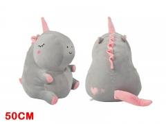 Anime Unicorn Plush Toy & Stuffed Toy