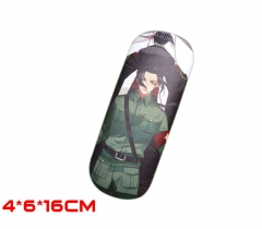 Axis Powers Hetalia Cosplay Cartoon Glass Bag Anime Glass Case