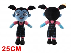 Vampirina Anime Plush Toy Anime Doll