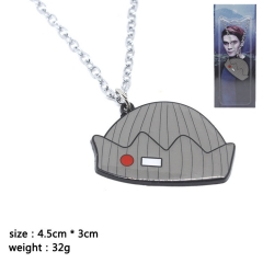 Riverdale Cosplay Cartoon Decoration Anime Necklace