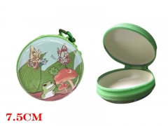 Travel Frog Game Purse and Wallet
