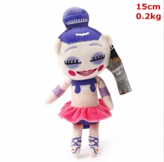 Five Nights at Freddy's Cosplay Game For Kids Anime Plush Toy Doll