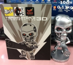 Terminator Genisys Cosplay Movie Cute Collection Model Toy Anime Figure