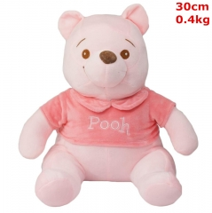 Winnie the Pooh Cosplay Cartoon Cute For Kids Doll Anime Plush Toy