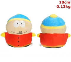 South Park Eric Theodore Cartman Doll Anime Plush Toy