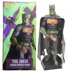 Crazy Toys Batman Joker Action Figure
