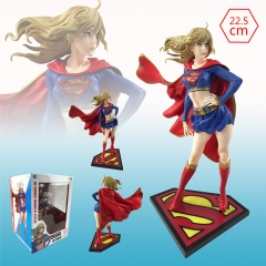 Supergirl Action Figure Toy