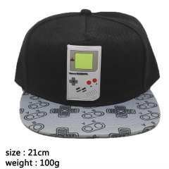 Nintendo PSP Cosplay Cartoon Baseball Cap Anime Hat