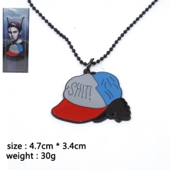 Riverdale Cosplay TV Show Cartoon Decoration Anime Necklace