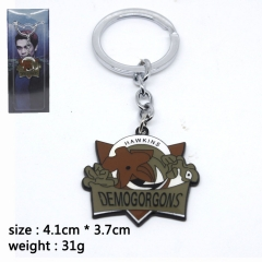 Riverdale Cosplay TV Show Cartoon Decoration Anime Keychain