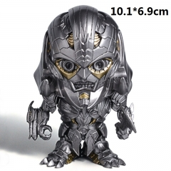 Transformers Megatron Cartoon Model Toys Original Anime PVC Figure Wholesale
