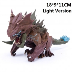 PacificRim: Uprising Cartoon Model Toys Original Anime PVC Figure Wholesale