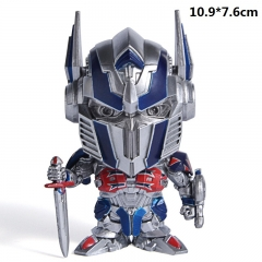 Transformers Optimus Prime Cartoon Model Toys Original Anime PVC Figure Wholesale