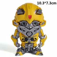 Transformers Bumblebee Cartoon Model Toys Original Anime PVC Figure Wholesale
