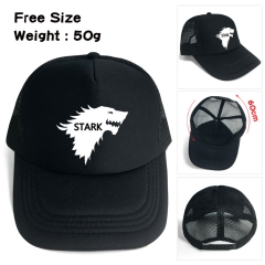 Game of Thrones Movie Hat Wholesale Anime Baseball Cap