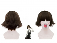 Persona 5 P5 Game QUEEN Niijima Makoto Wig Cosplay