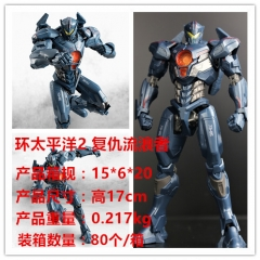Pacific Rim 2 Action Figure Plastic Figure Toy