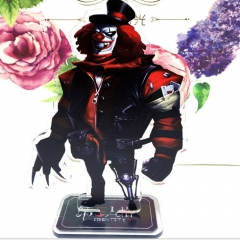 Identity V Cosplay Game High Quality Acrylic Anime Standing Plates