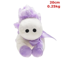 Unicorn Cosplay Cartoon For Kids Fancy Stuffed Doll Anime Plush Toy