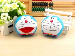 Mix Designs Doraemon Cartoon Anime Contact Lens Box Mixed Color Random Wholesale