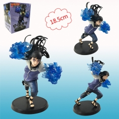 24 Generation Naruto Cosplay Cartoon Collection Model Anime Figure