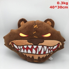 League of Legends Annie Tibbers Cosplay Movie For Kids Gift Doll Anime Plush Toy