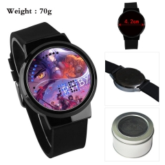 RWBY Cartoon Popular Touch Screen Anime Watch with Box