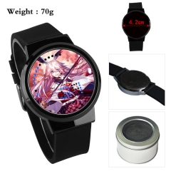 AOTU Cartoon Popular Touch Screen Anime Watch with Box