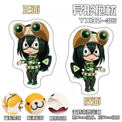 Boku no Hero Academia / My Hero Academia Cosplay Cartoon Deformable Anime Plush Pillow 40*50cm
