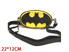 Batman Cool Design Fashion Good Quality Anime Shoulder Bag