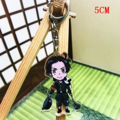 Axis Powers Hetalia Fashion Two Sides Pendant Good Quality Acrylic Anime Keychain
