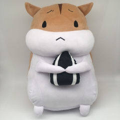 Hamtaro / Trotting Hamtaro Cosplay Cartoon For Kids Gift Doll Anime Plush Toy