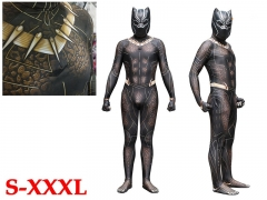 Marver Black Panther Movie Tights Cosplay Costume Anime Clothing