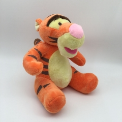Winnie the Pooh Tigger Cosplay Cartoon Cute For Kids Gift Doll Anime Plush Toy