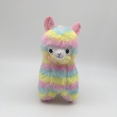 Aarpakasso Alpaca Cosplay Cartoon Cute For Kids Gift Doll Anime Plush Toy