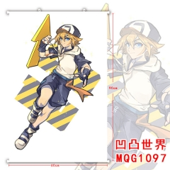Aotu Painting Hanging Wall Scroll Poster Cosplay Wallscrolls