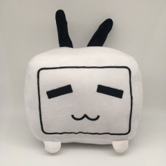 Bilibili Fancy Cosplay Cartoon Cute For Kids Gift Doll Anime Plush Toy