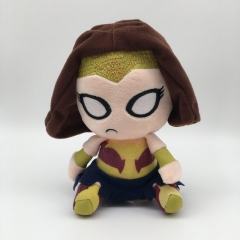 DC Wonder Woman Cosplay Movie Cartoon Cute For Kids Gift Doll Anime Plush Toy