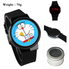 Doraemon Cartoon Popular Touch Screen Anime Watch with Box