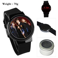 Harry Potter Cartoon Popular Touch Screen Anime Watch with Box