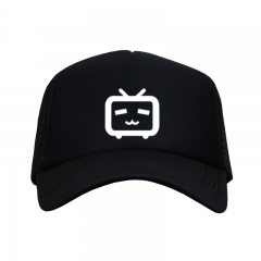 Bilibili Cartoon Hat Wholesale Adjust Fashion Anime Sports Baseball Cap