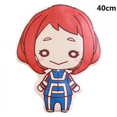 My Hero Academia Cartoon Bolster OCHACO URARAKA Printed Anime Pillow
